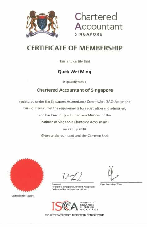 POA tuition, ACE Your Principles of Accounts POA Tuition Singapore