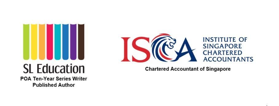 poa crash course, ACE Your Principles of Accounts POA Tuition Singapore